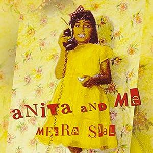 Anita and Me Hörbuch