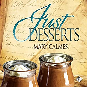 Just Desserts Audiobook