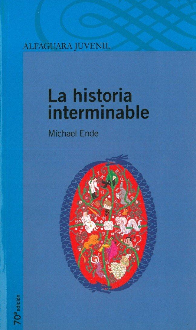 La Historia Interminable (Spanish Edition)