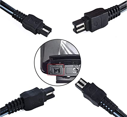 HDR-CX180 AC Power Adapter Charger for Sony HDR-CX160 HDR-CX170 HDR-CX190 Handycam Camcorder