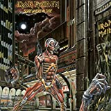 Iron Maiden - Somewhere In Time - EMI - 064 24 0597 1, EMI - 24 0597 1, EMI - 1C 062-24 0597 1