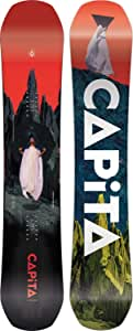 Capita Defenders of Awesome Mens Snowboard