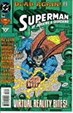 Superman #96 : Mindscape (Dead Again - DC Comics)