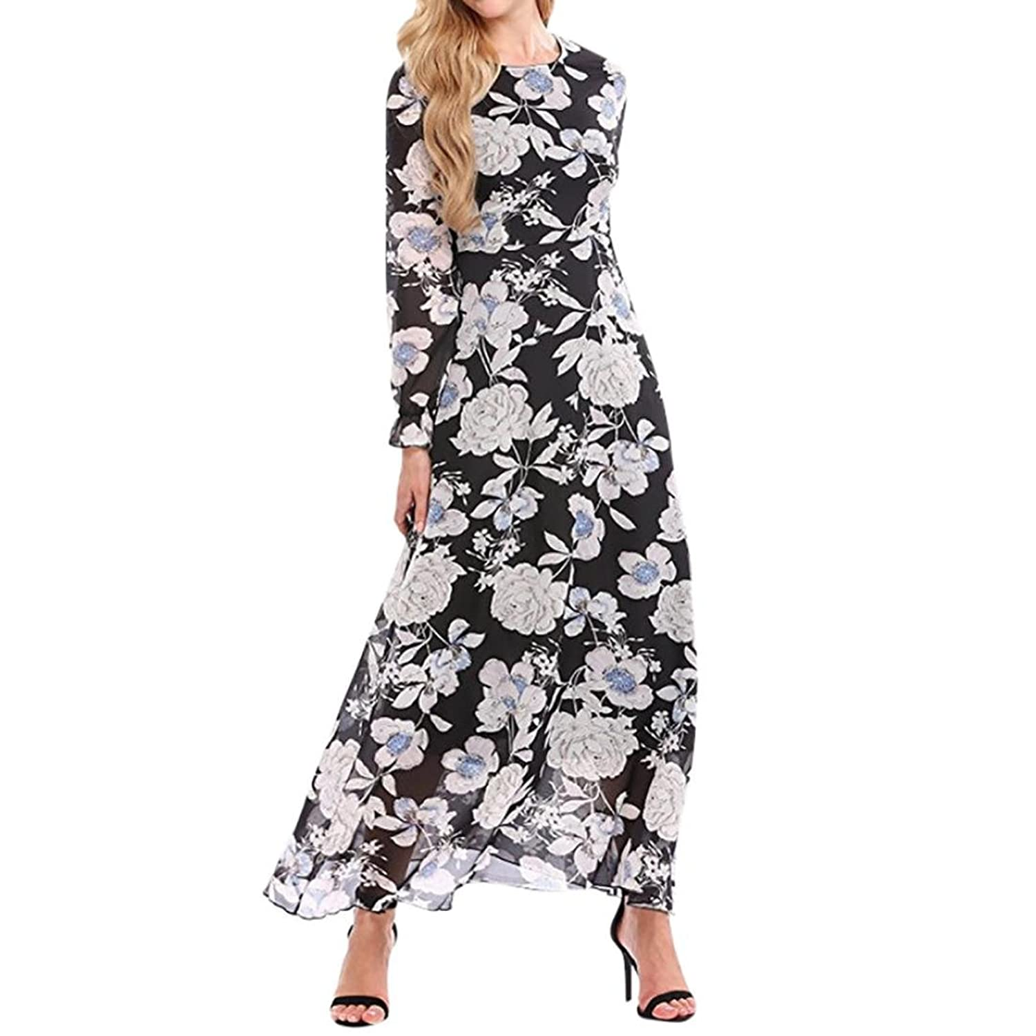 70f85527b724c Material:Polyester---women\'s a-line pleated sleeveless little cocktail  party dress with floral lace women\'s button up split floral print flowy  party maxi ...