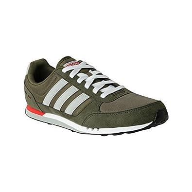 Up Racer Top Neo City Schuhe Adidas Running Herren Low Sneaker Lace X0ZnwOPN8k