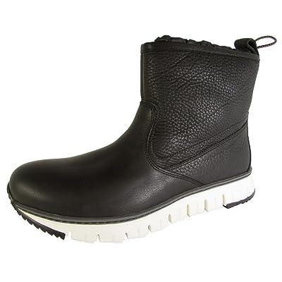 Cole Haan Men s ZEROGRAND Waterproof Pull on Boot