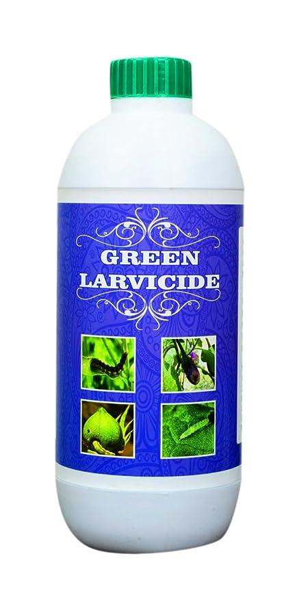Green Beauveria Larvicide Bacillus Thuringiensis Liquid Bio