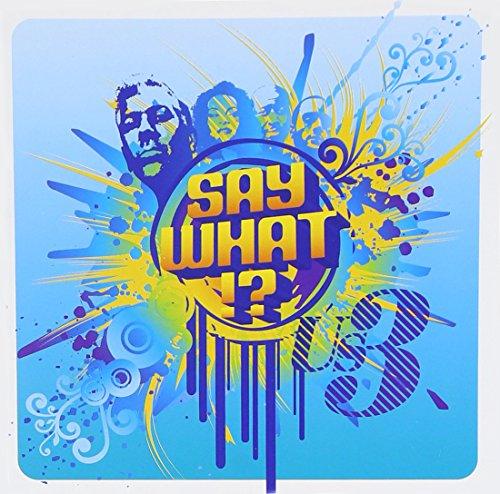Us3 - Say What - Zortam Music