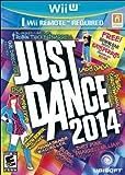 WIIU JUST DANCE KIDS 2014