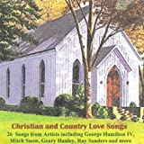 Christian & Country Love Songs / Various