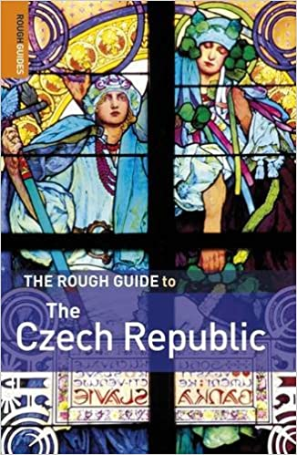 ??FREE?? The Rough Guide To Czech Republic 1 (Rough Guide Travel Guides). Playa DIMITRI Conexion Camry innate