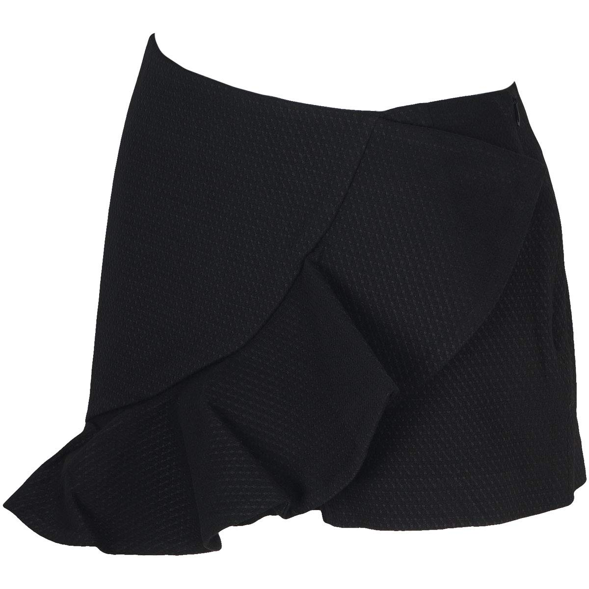 セントアンドリュース St ANDREWS スカート BlackLabel ブリスタキュロットスカート レディス B07JMNXR5X  ブラック 010 Medium