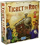 Ticket To Ride thumbnail