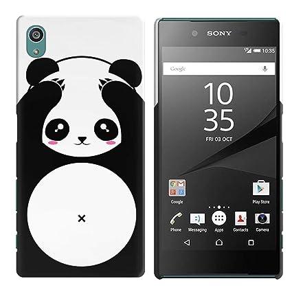online retailer 31906 84769 Amazon.com: FINCIBO Case Compatible with Sony Xperia Z5 Premium 5.5 ...