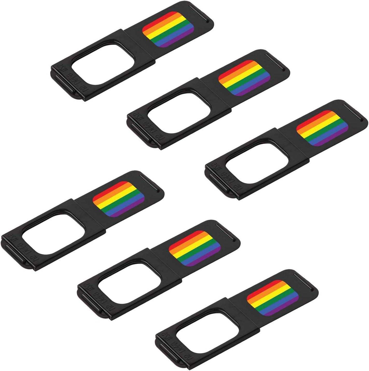 C-Slide Webcam Cover
