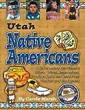 Utah Indians, Carole Marsh, 0635023326