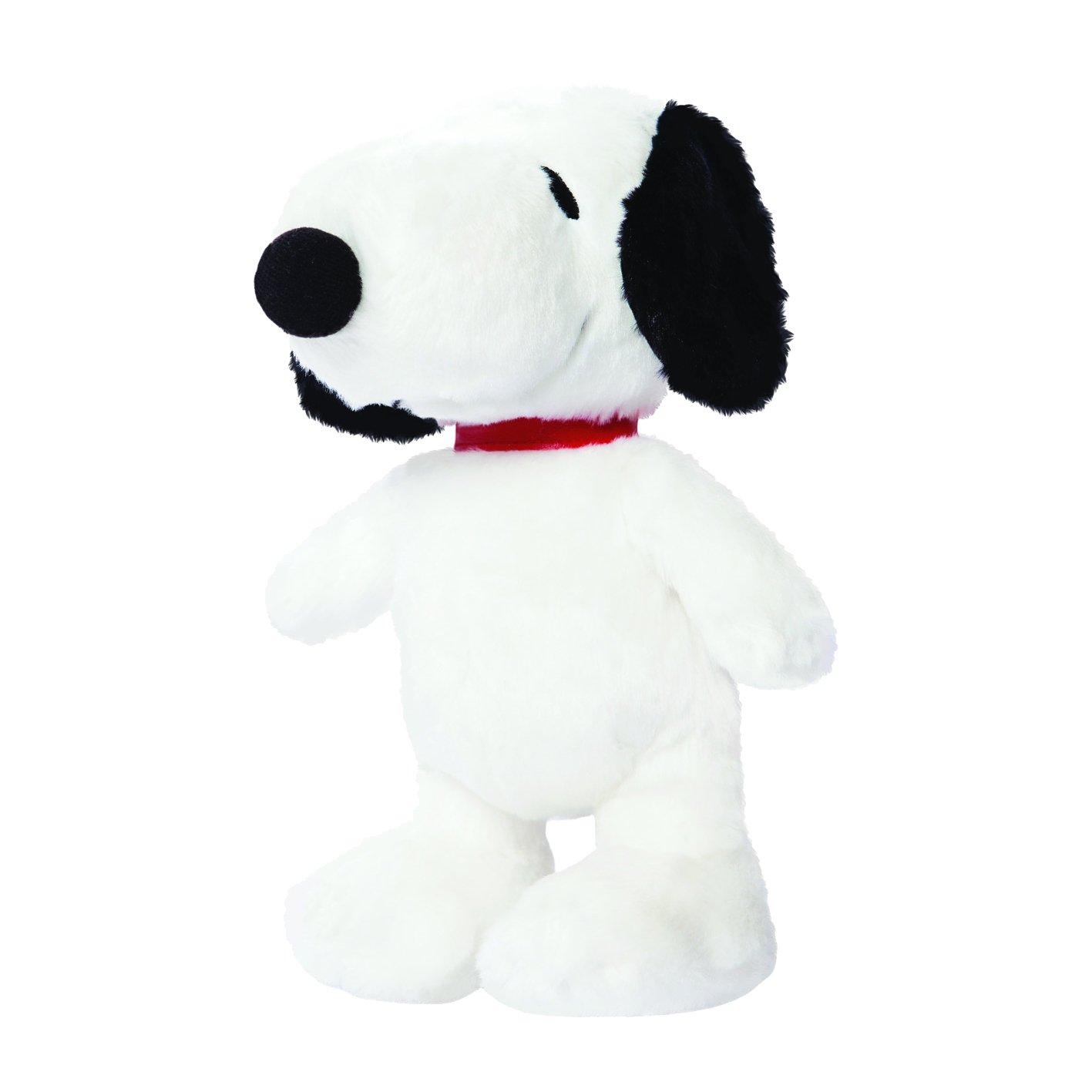 Peanuts Snoopy 7.5In Plush