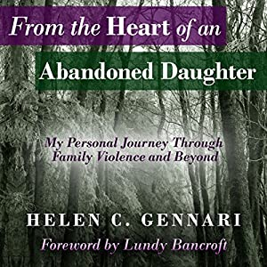 From the Heart of an Abandoned Daughter Audiobook