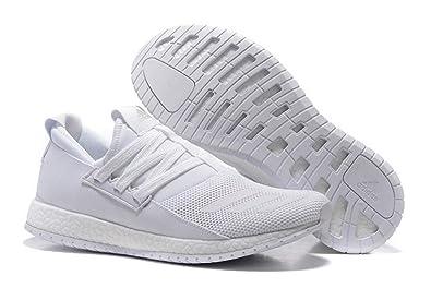 adidas Pure Boost Raw Green … | Adidas schuhe herren, Schuhe