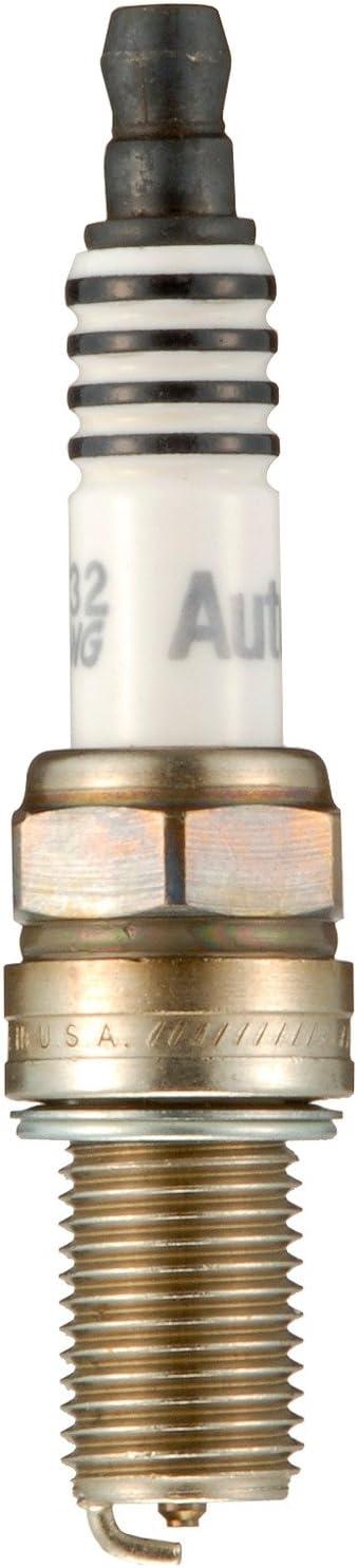 Pack of 4 Autolite AR133-4PK High Performance Racing Non-Resistor Spark Plug