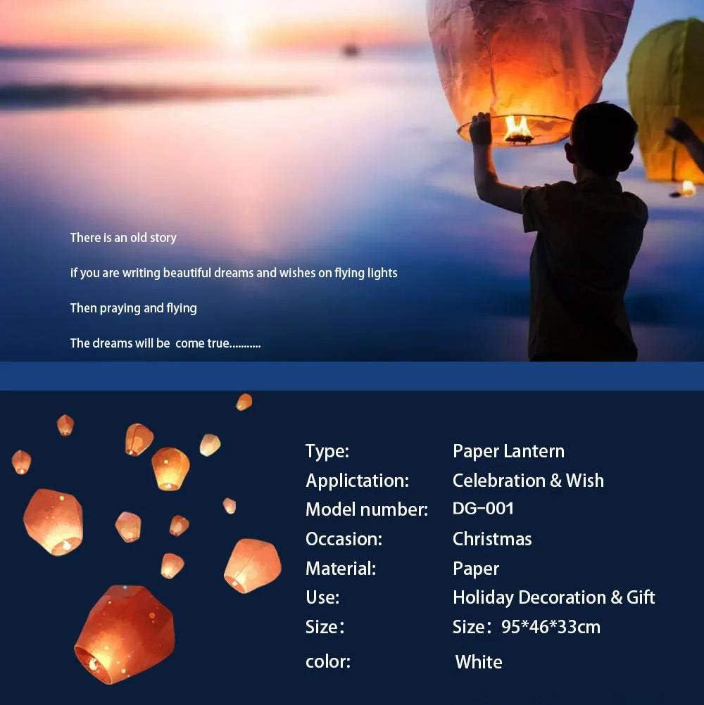 Paper Lanterns White Chinese Lanterns//Chinese//Japanese Home Party /& Wedding Decorations