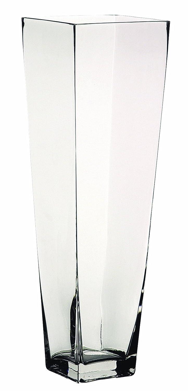 Flower Vase ガラス花器 角型 (天開) 50 44T440 B003SXOKZC   50