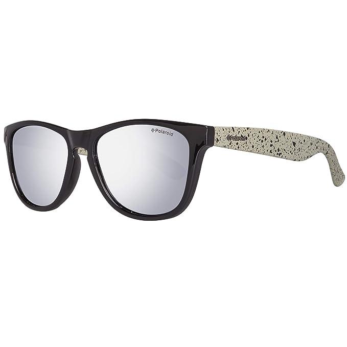 a16394664d Gafas de sol polarizadas Polaroid P8443 C55 RFG (JB): Amazon.es ...