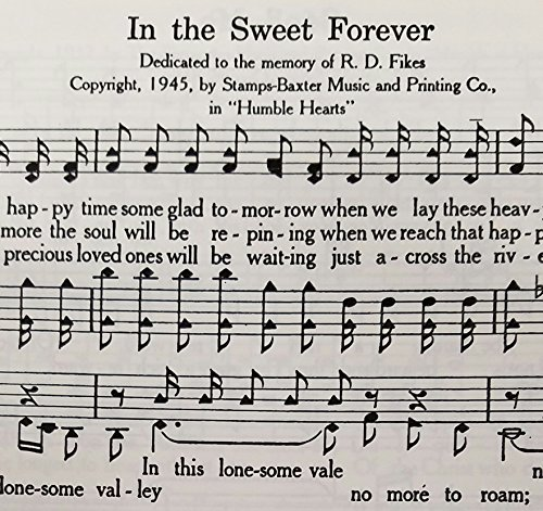(Church Hymnal (Large Print))