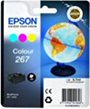 Epson Singlepack Colour 267