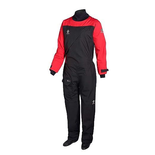 Amazon.com: Crewsaver 2018 – Atacama Sport traje seco de ...