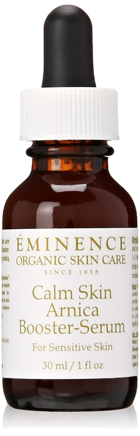 Eminence Calm Skin Arnica Booster-Serum, 1 Ounce