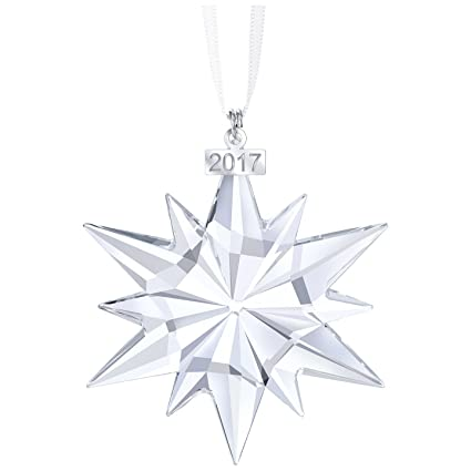 a358387fbc966 Swarovski 2017 Annual Edition Christmas Ornament