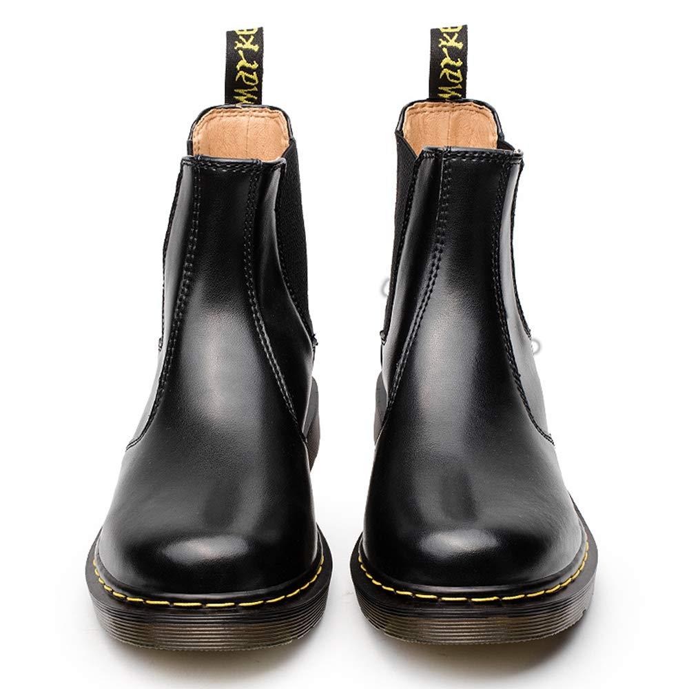 20f29282d0d Amazon.com  MARITONY Chelsea Boots for Women