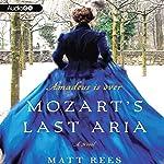 Mozart's Last Aria: A Novel | Matt Rees