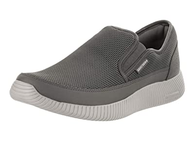 69fea01075921 Amazon.com | Skechers Men's Depth Charge-Flish | Loafers & Slip-Ons