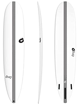TORQ Tabla de Surf Tec The Don 9.6: Amazon.es: Deportes y ...