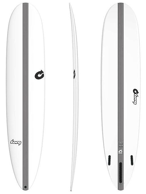 TORQ Tabla de Surf Tec The Don 9.0