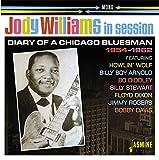 In Session 1954 1962  Diary Ofcago Bluesman
