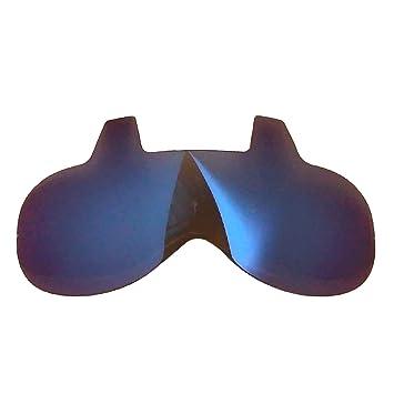 Bandit Mini inserciones para visera–Para casi todos los cascos
