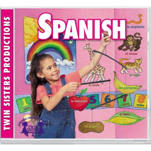 Weekly update List price Spanish