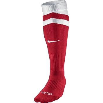 Nike Vapor II – Calcetines XL Multi-Coloured - University Red/White Talla: