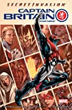 Captain Britain and MI13, Vol. 1: Secret Invasion