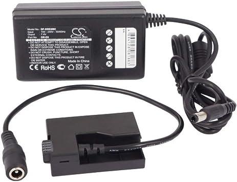 Akku Net Externe Stromversorgung Für Canon Eos 700d Amazon De Elektronik