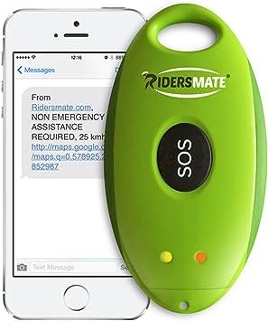 ridersmate – Bicicleta de montaña (MTB) GPS dispositivo de ...