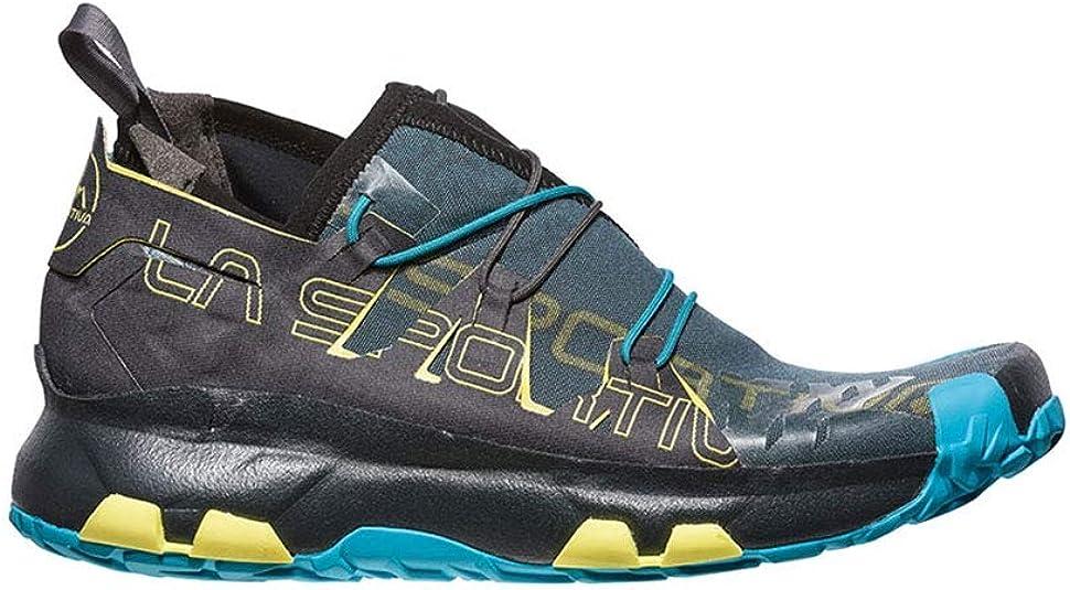 Saucony Herren Peregrine ISO Turnschuhe Laufschuhe Sneaker Schuhe Mehrfarbig