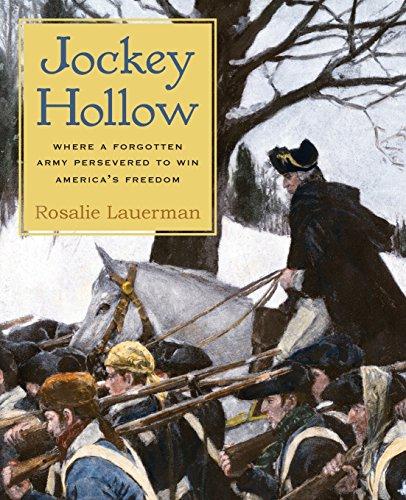 JOCKEY HOLLOW