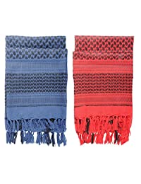Micoop Premium Military Shemagh Tactical Desert Scarf Wrap