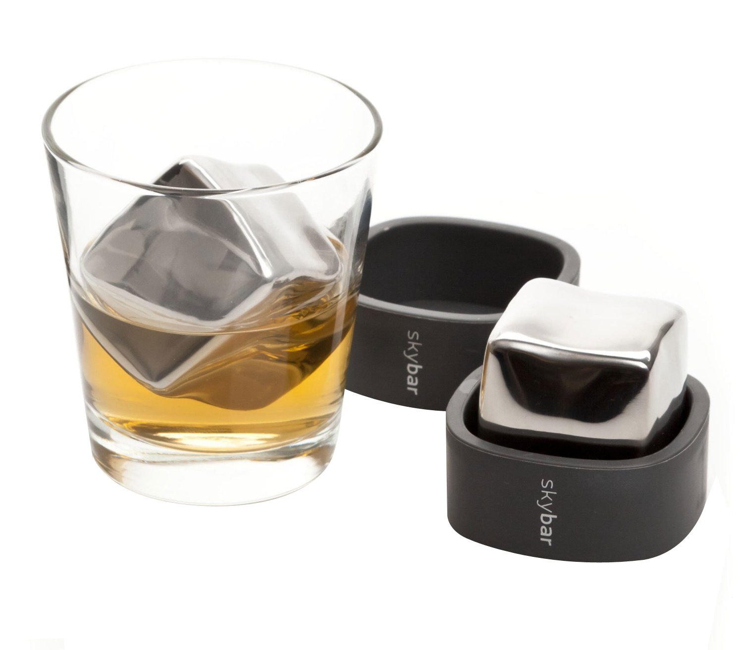 skybar -R Chill Cubes Wine Enthusiast NBSKWA1010