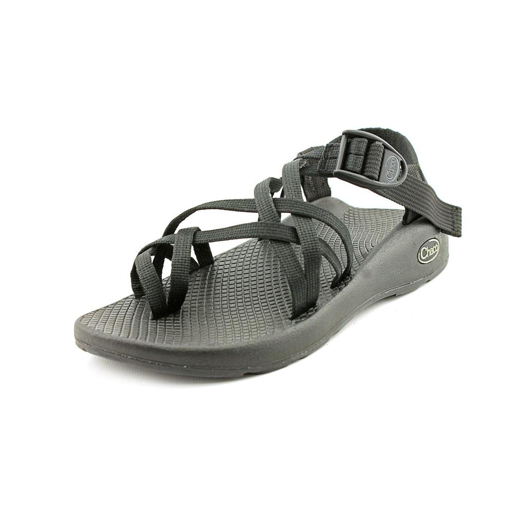 Women's Chaco ZX/2® Yampa Sandal (7 M in Black)