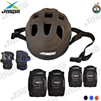 JASPO Secure Skating Protective Bundle for Age Group Up to 14 Years.